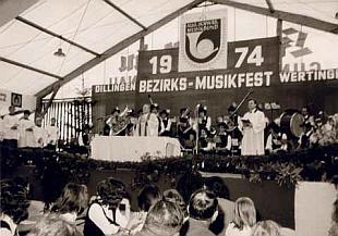 Oktoberfest-Umzug 1959 in München